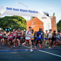 Volunteers Needed – G.C. Airport Marathon